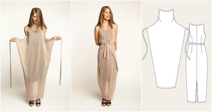 Картинки по запросу kielo wrap dress