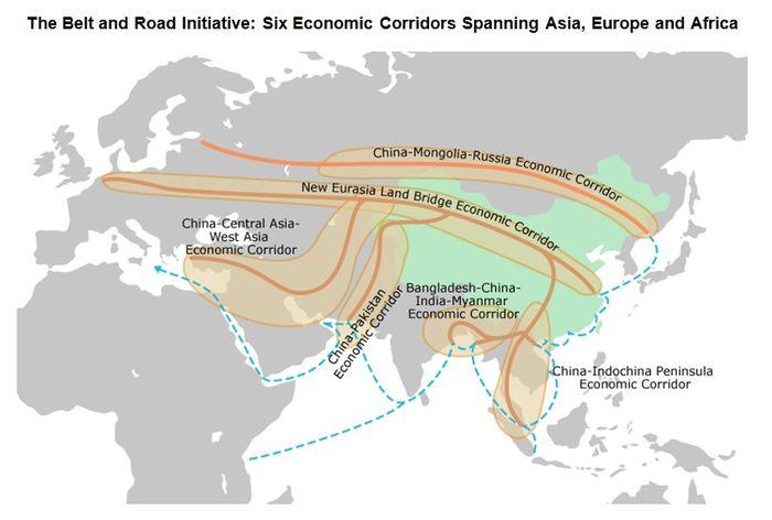 c40hlop2qn0f9s5b5kvfp20cr_b Б.Энх-Амгалан: Монголоос дамжин өнгөрөх транзит тээврийн урсгалыг нэмэгдүүлэхэд онцгой анхаарч ажиллах ёстой