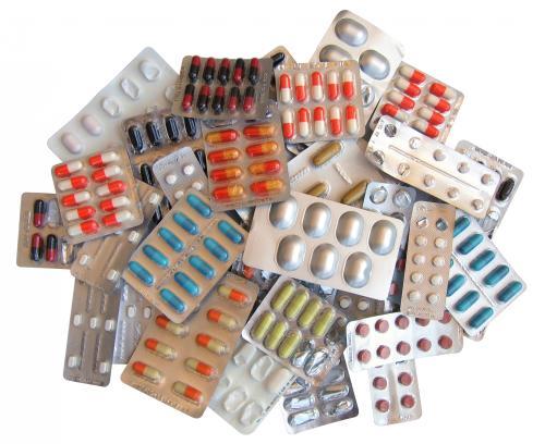 хөнгөлөлттэй олгож буй эмийн жагсаалт зурган илэрцүүд